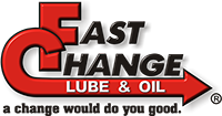 Fast Change Lube & Oil, Inc. Logo